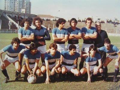 1985 – PRIMERA C
