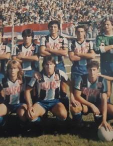 1987/88 – PRIMERA B
