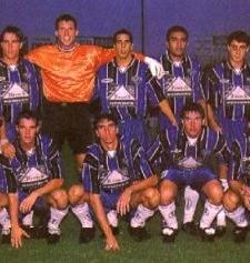 1998/99 – B NACIONAL