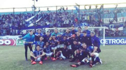 2015/16 – COPA ARGENTINA