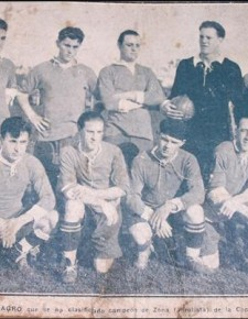 1924 AAmF – COPA COMPETENCIA 1º DIVISION