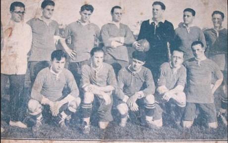 1924 AAmF – COPA COMPETENCIA 1º DIVISION