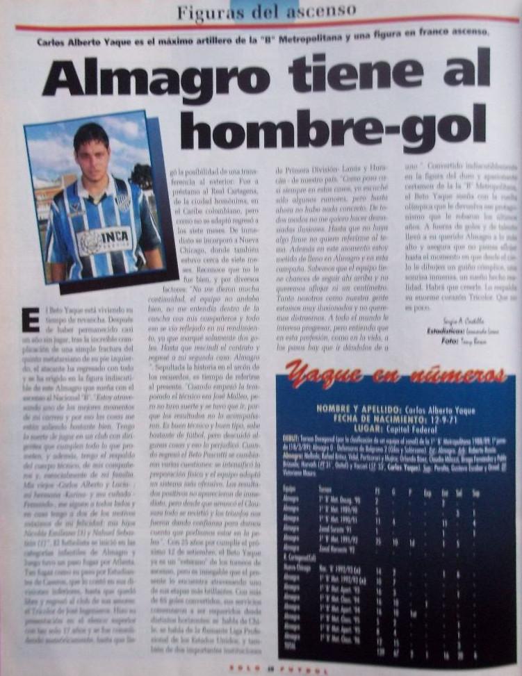 solo-futbol-565-1996-almagro-nota yaque