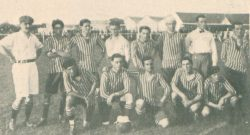 1920 AAF – 1º DIVISION