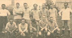1922 AAmF – 1º DIVISION