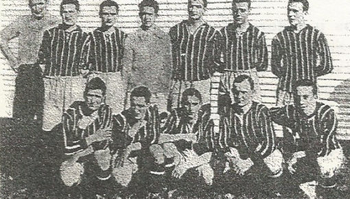 1923 AAmF – 1º DIVISION