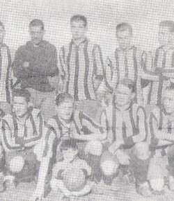 1924 AAmF – 1º DIVISION