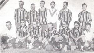 1931 AAF – 1º DIVISION