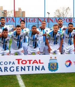 2017 – COPA ARGENTINA