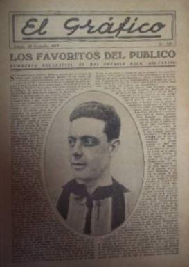 EL GRÁFICO N° 334 28-11-1925