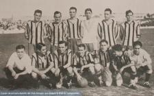 1931 AAF – COPA COMPETENCIA 1º DIVISION
